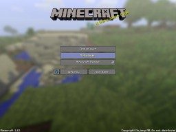 Simply Simple Pack Minecraft Texture Pack
