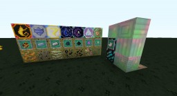 Planet Narcia's Texture Pack 1.11 Update 1! Minecraft Texture Pack