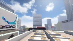 Japanese railways Minecraft Project