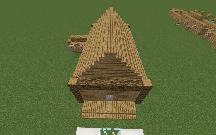 Level 1 house