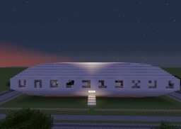 Starship --- BtPF Contest Minecraft Map & Project
