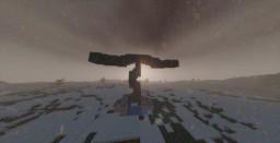 Storm Resistance Statue Minecraft Project