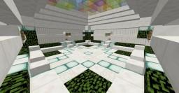Parkour Verison 2 Minecraft Project
