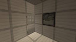 Password Door Minecraft Project