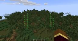 ElytraHud Minecraft Mod