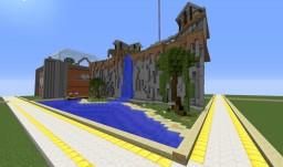 Build on HHG Minecraft Project