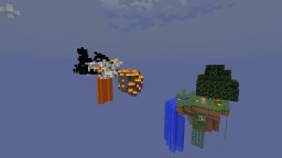 Adventure Island Minecraft Project