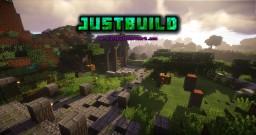 JustBuild 3.0 Minecraft Server