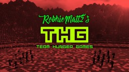 [Team Hunger Games] (Server) Minecraft Map & Project