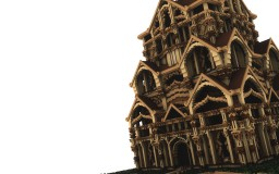 Random structure Minecraft