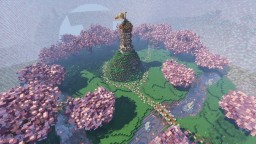 Shinobi's World: Official Arena Minecraft Project