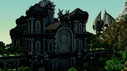 Cathedral of Ardrane Minecraft