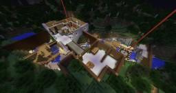 cp_riverwalk Minecraft Map & Project