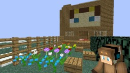The Hunt for Moose Milk Minecraft Map & Project