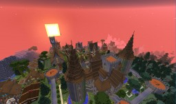 Medieval World +6 years old looking for new players+ Minecraft Server