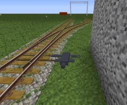 Mineways - Full railroads to minecraft world. [Contest Entry] Minecraft Blog