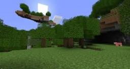 lol Minecraft Map & Project