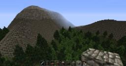 Explorer Terrain Minecraft Project