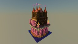 Creative Spawn Minecraft