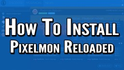 How To Install Pixelmon Reborn (Modpack) Minecraft Blog Post