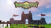 Wynncraft - A Hero is Born! Minecraft Blog