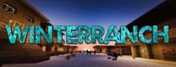 WinterRanch.us | Come Horse Around! Minecraft Server