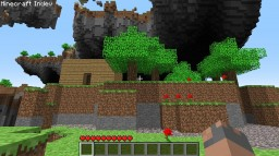 Minecraft indev reborn Minecraft Mod