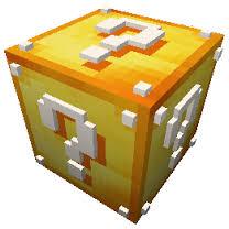 Lucky Blocks to sarinha_3 Gona89_YT iLuh exsorz Minecraft Project
