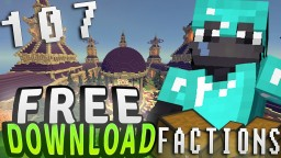 Minecraft Factions spawn [FREE DOWNLOAD] (107) Minecraft Project