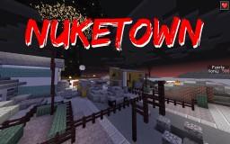 Nuketown (Minecraft 1.8 minigame) Minecraft Project