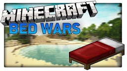 BedWars (Complete with Commands) Minecraft Project