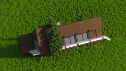 L38 - Minimalist House | TheVisual_Play Minecraft Project
