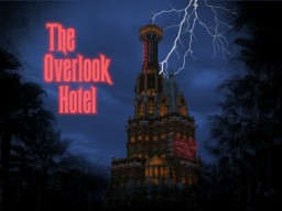 The Overlook Hotel - Behind the Picket Fence Contest Minecraft Project