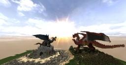 The Ancestral Dragons Minecraft