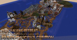 C&I - Dutchman's Retreat Minecraft Map & Project