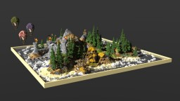 Lorrus Minecraft Map & Project