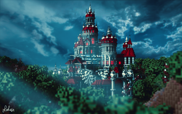 Render By Lukas