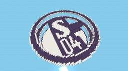 Splegg Map Schalke 04 Minecraft Map & Project