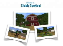 StableCookies| A Horse Themed Server| 1.12 Minecraft Server
