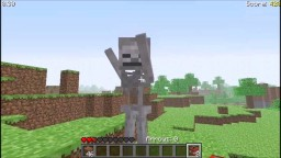 minecraft survival test reborn Minecraft Mod
