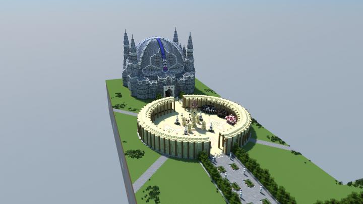 Swordcraftonline  Playable  Sword art online Minecraft Map