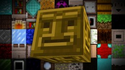 Echelon Minecraft Texture Pack
