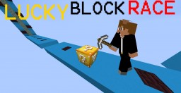 Lucky Block Race Arena Minecraft Project