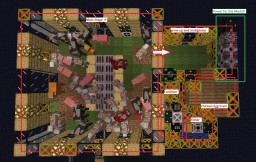 Animalfram mobile [FTB Minecraft Ultimate] Minecraft Project