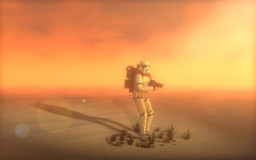 Sandtrooper Minecraft Map & Project