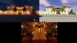 Villa One Minecraft
