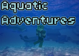 Minedeas 2 - Aquatic Adventures! Minecraft Blog Post