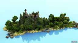 isle Minecraft Project
