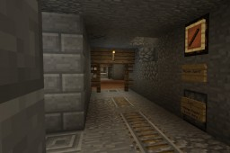MC Zombies: Mineshaft Escape V0.3 ( Better Together Beta ) Minecraft Project