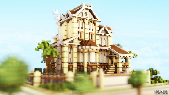 Render by Meadows
